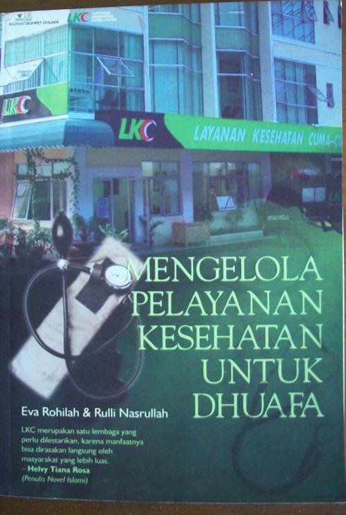 Buku LKC
