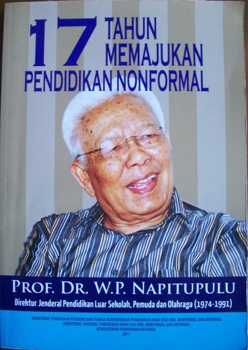Buku WP-Napitupulu