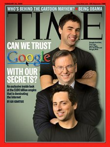 time-cover-google