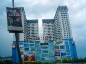 Point Square Lebak Bulus