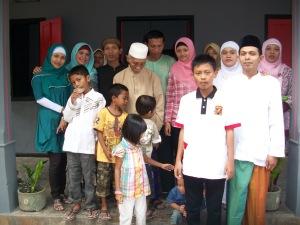 Keluarga Besar Blitar