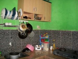 Dapurku tempat berkreasi