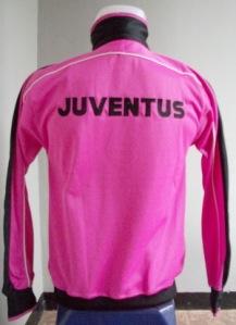 Juventus Belakang