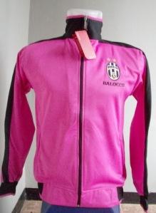 Juventus Depan