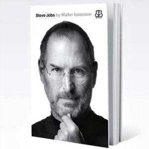 Steve-jobs- Sampul Buku