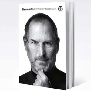 Steve-jobs- Sampul Buku