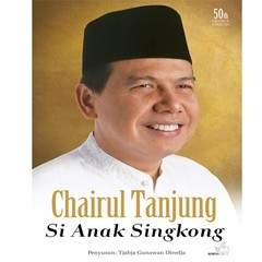 Sampul buku CT