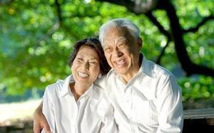 Gaya Hidup Sehat Orang Jepang