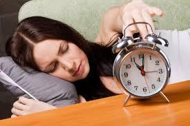 Tidur teratur