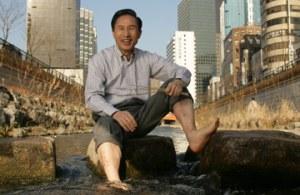 Mendapat Penghargaan dari Majalah Time, Sebagai Pahlawan Lingkungan