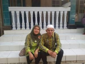 Pulang Reuni Keluarga Besar Trah almarhum Moehjiddin