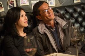 Hung dan Dong akan melakukan perjalanan ke luar negeri