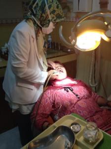 Tambal Gigi di Klinik Mitra Sehat