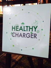 Healthy Charger