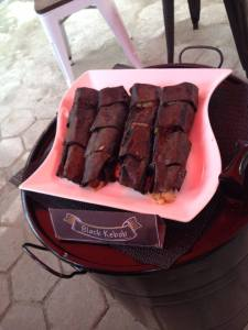 Black Kebab
