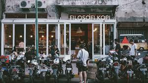 Kafe Filosopi Kopi