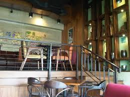 Walnut Cafe Sarinah