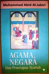 Buku Abed Al-Jabiri
