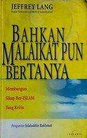 Buku Jefrey Lang