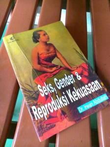 Buku Irwan Abdullah