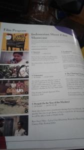 Empat Film Wregas Bhanuteja