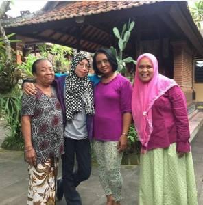 Keluarga Liang House